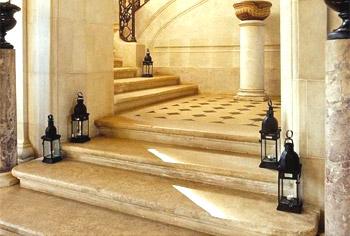 家装中石材和瓷砖相比哪个更好?
