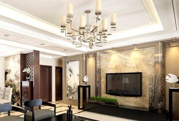 东莞达亮石材3D电视背景墙的风格有哪些?