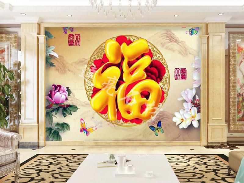 3D背景墙15
