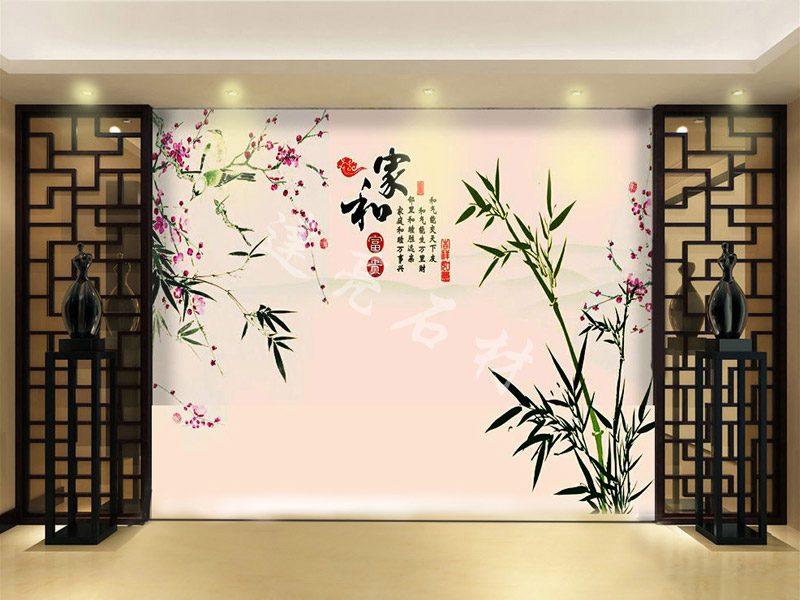 3D背景墙9