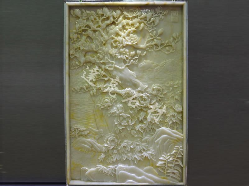 雕刻背景墙3