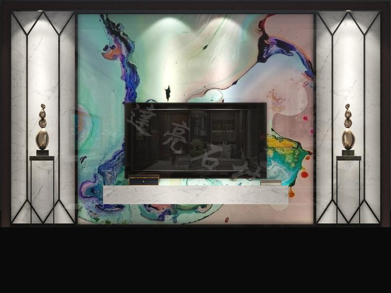 3D背景墙35