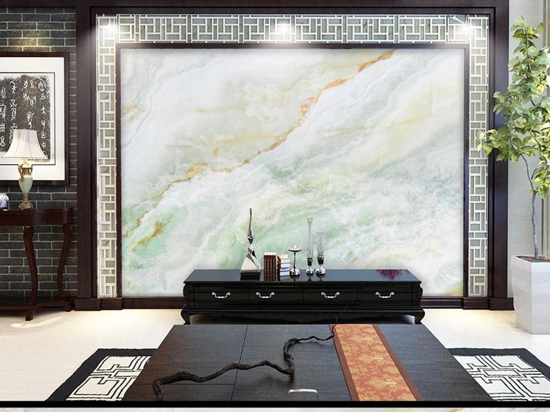 背景墙中国风风格12